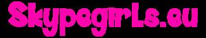 skype girls logo